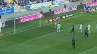 Liga Portuguesa 11/12 (5ªJ): Feirense 0-0 FC Porto (18-09-2011)