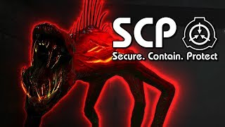 SCP Containment Breach UNITY REMAKE - NEW UPDATE