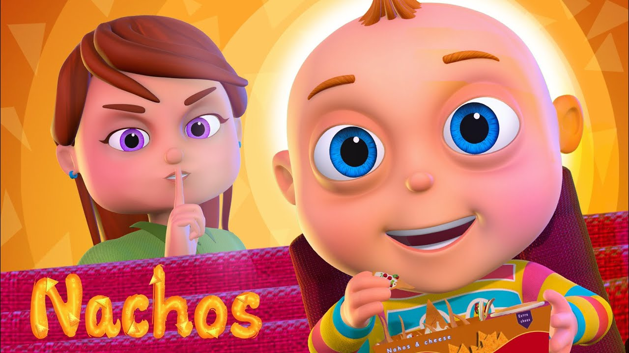 TooToo Boy - Nachos Episode | Cartoon Animation For Children | Videogyan Kids Shows