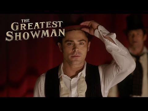 "The Greatest Showman | ""Changing The World To Be Ours"" TV Commercial 