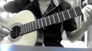 Natalia Guitar Classical
