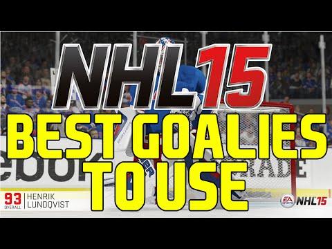 NHL 15 BEST
