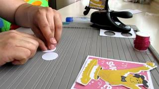 How to Make Quick Action Wobblers