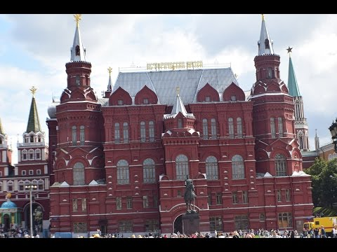 Russia1of2 Moscow tour