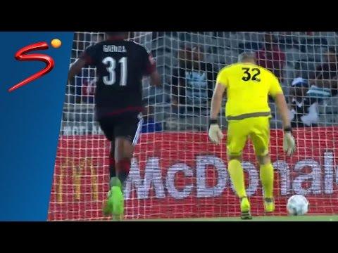 Own Goal Of The Season - Orlando Pirates vs Ajax Cape Town