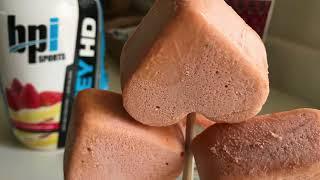 Протеиновое мороженое/ Protein ice cream