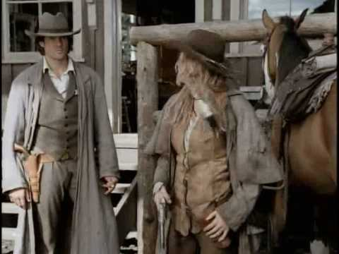 """Katherine Kelly Lang in """"Lonesome Dove"""" (1996)"""