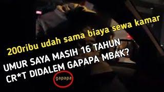 Download Video VIRAL!!! BOCAH 16 TAHUN INI SEWA PSK TARIF MURAH MP3 3GP MP4