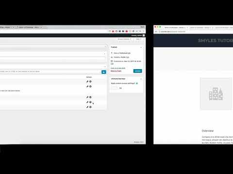 WP Job Manager Visibility - About And Examples