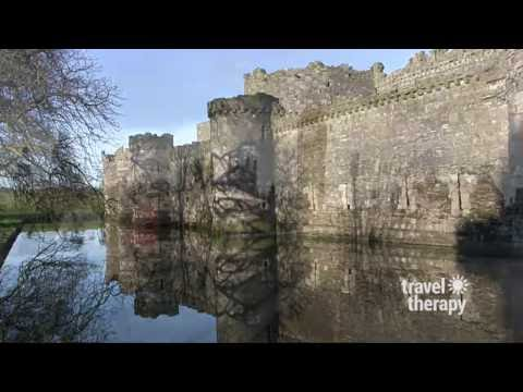 Top Reasons to Visit the UK Now | TRAVEL THERAPY