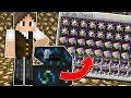 Minecraft Lendário 96 COMO TER MINÉRIOS INFINITOS SEM FAZER NADA mp3