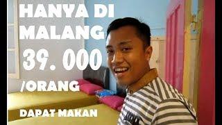 Gambar cover DISINI PENGINAPAN MURAH SE-KOTA MALANG