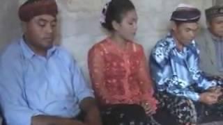 daniel anduk lagu manggarai Ba Lipa Tabing