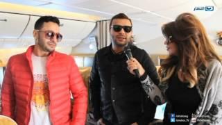 أحلى النجوم | حلقة من مهرجان دبى السينمائى الدولى مع نخبة من النجوم