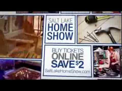 The 2014 Salt Lake Home Show