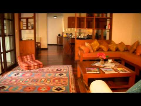 Phuket Apartment - Chai Nam Condo | Thailand Holiday Homes