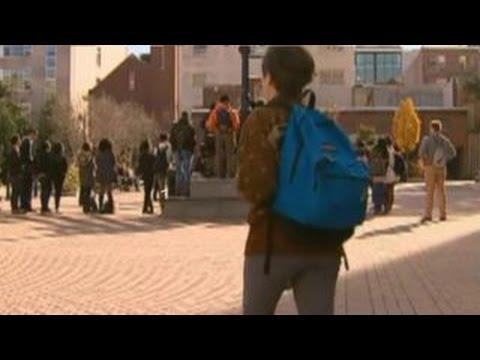 Political correctness at colleges 'run amok'?