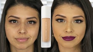 Fenty Beauty Foundation | Review