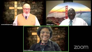 "Bethel Virtual Spring Revival ""Bishop Clifton Jones"" Night 2"