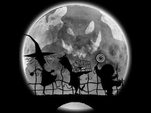 Role Play: Lock, Shock, and Barrel (The Nightmare Before Christmas ...