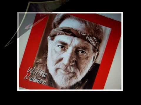 Willie Nelson ~Write Your Own Songs~