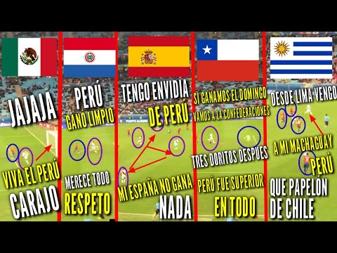 Eliminatorias Sudamericanas rumbo a Qatar 2022: fechas y partidos from YouTube · Duration:  4 minutes 25 seconds