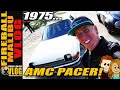 Spied! 1975 AMC #PACER Coupe! - FMV395