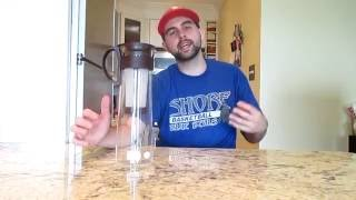 Hario Iced Coffee Pot | How to Make Cold Brew Iced Coffee