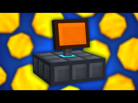 Minecraft Seaopolis | MYSTICAL AGRICULTURE & FIELD PROJECTORS! #13 [Modded Questing Skyblock]