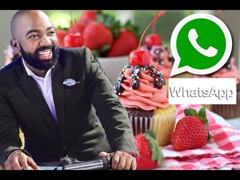 Voice de Whatsapp viral de la chica de los CupCake - La Hora del Contacto