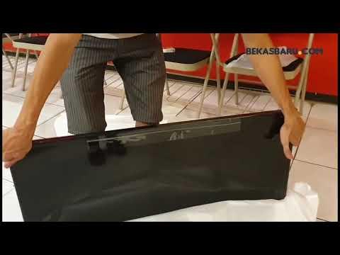 Unboxing Samsung Smart TV 40 Inch, Setting TV, Fitur & Aplikasi