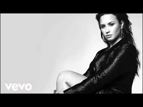 Demi Lovato - Lonely (feat. Lil Wayne) (Audio)