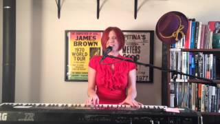 Sittin on the Dock of the Bay Otis Redding cover Emily Strom
