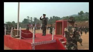 Arakan Army - Rakhine Arr Mum