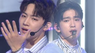 Video 《EMOTIONAL》 JJ Project - 내일, 오늘(Tomorrow, Today) @인기가요 Inkigayo 20170827 download MP3, 3GP, MP4, WEBM, AVI, FLV Oktober 2018