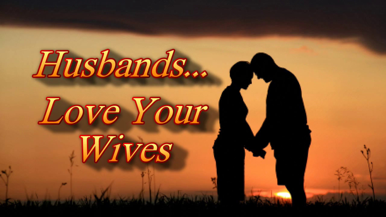 biblical instructions for husbands and wives youtube