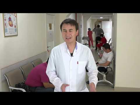 Медицинский центр «Здоровье» Бишкек