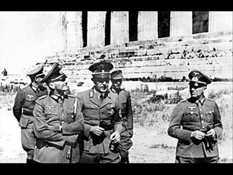 How Greece saved Europe in world war 2