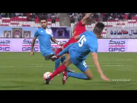 Felipinho - Muharraq Club - 2016