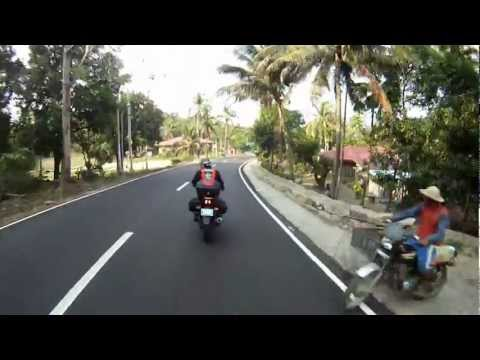 Pagudpud Adventure on Motorcycles