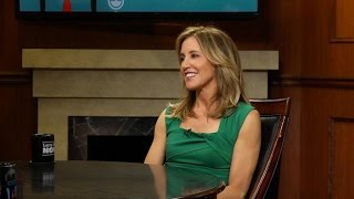 How Felicity Huffman and William H. Macy stay happily married | Larry King Now | Ora.TV