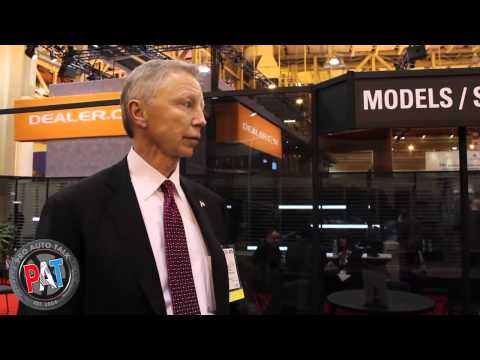 Pro Auto Talk with Joe Verde and Tom Stokes   NADA 2014 New Orleans