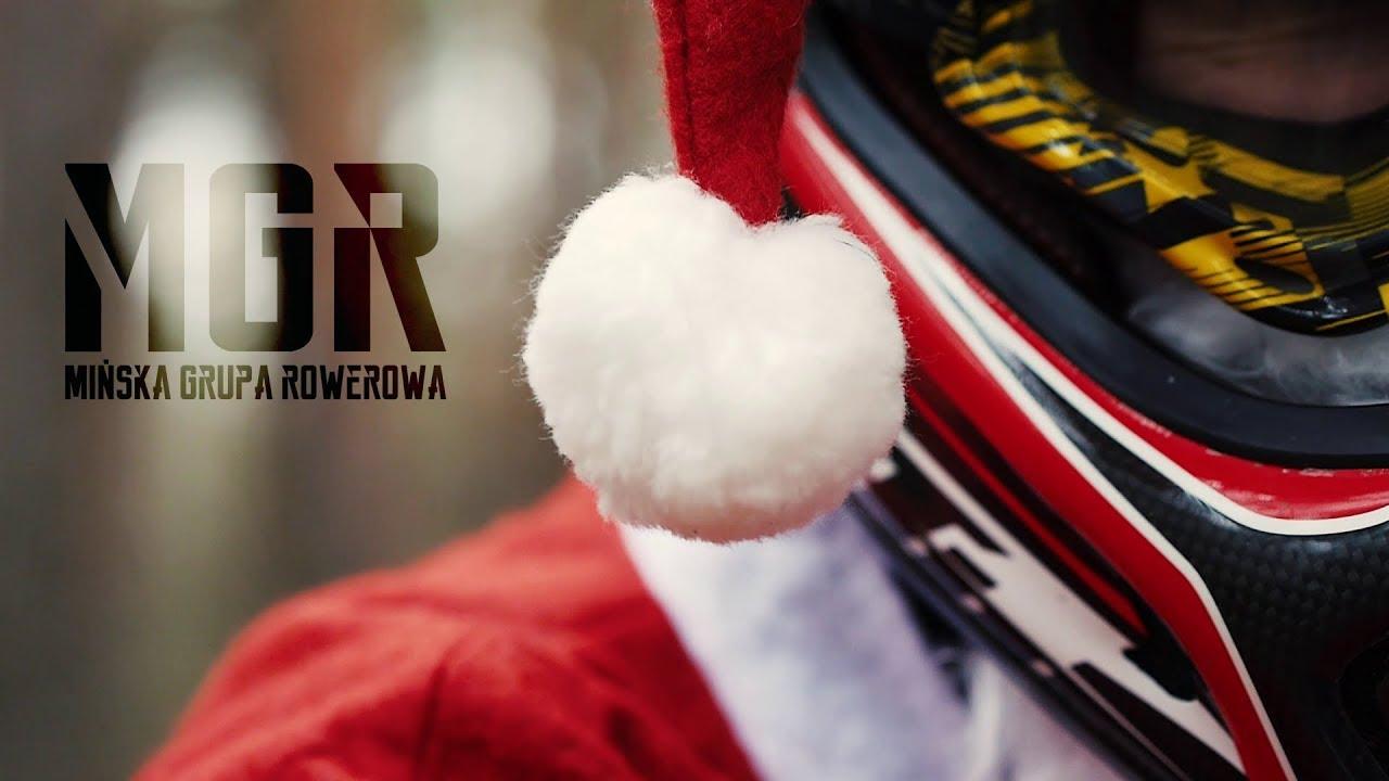 Mikołaj nadjeżdża!