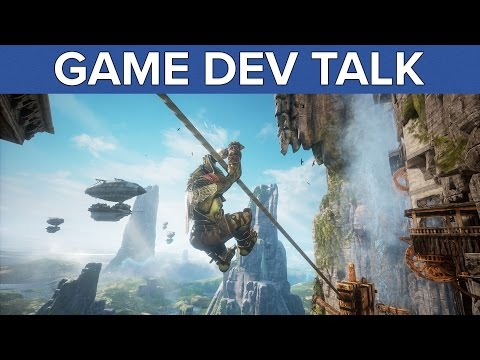 Game Dev Talk | H-PI, compositeur sur Styx et sound designer