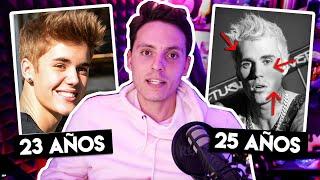 Justin Bieber Lleva 2 Años Enfermo Y Nadie Sabia Wefere NEWS