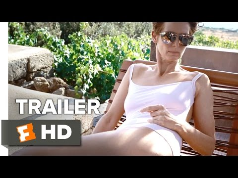 A Bigger Splash TRAILER 1 (2016) - Dakota Johnson, Tilda Swinton Movie HD