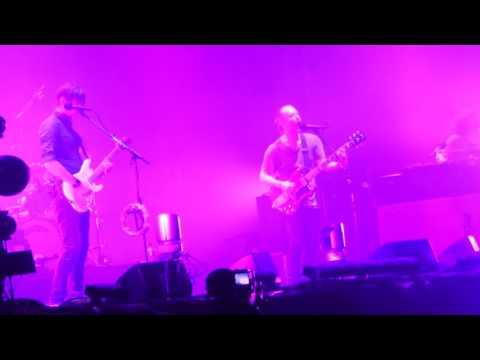 Radiohead   Reckoner   Live I Days Festival Monza 16-6-2017