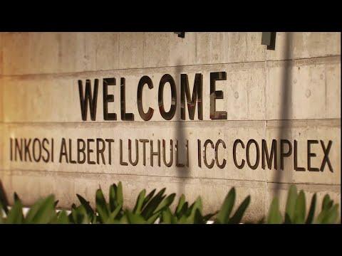 Durban ICC Let the Building Nat Geo 2014 Speak 1m 54 5 def