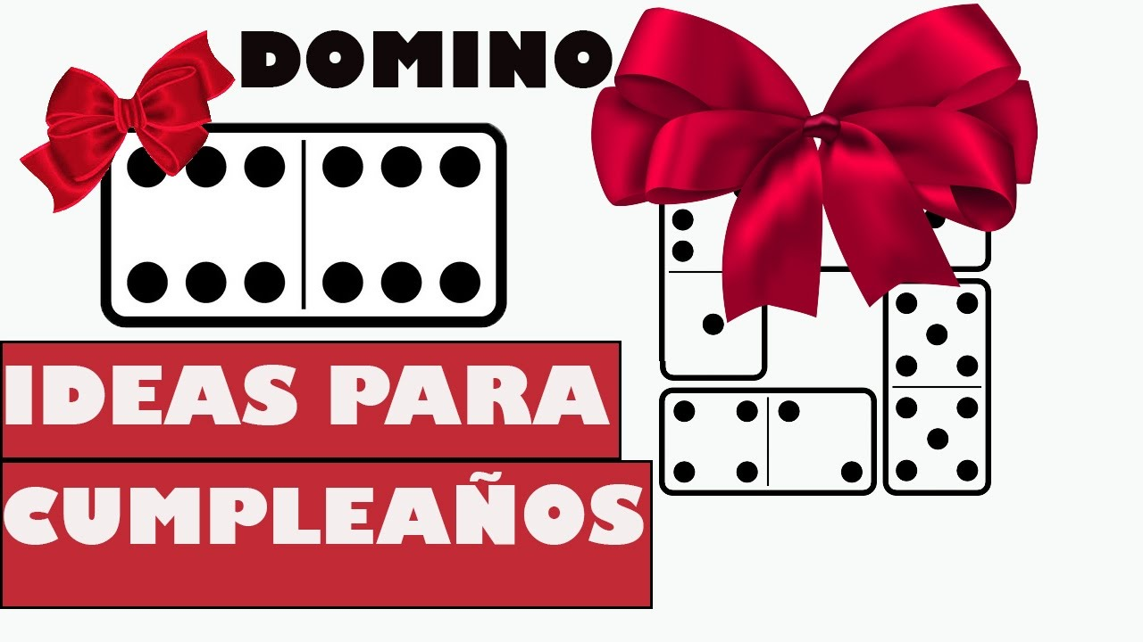 Ideas para cumplea os en forma de domino youtube for Decoracion de puertas para cumpleanos