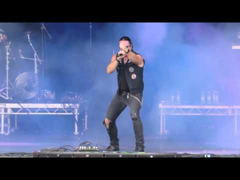 SYMPHONY X - Bloodstock 2016 - Full Set Performance
